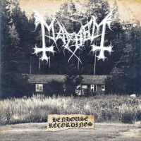 MAYHEM - Henhouse Recordings CD/DVD