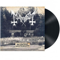 MAYHEM - Henhouse Recordings