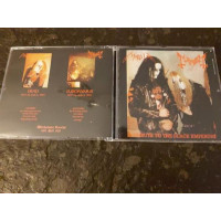 MAYHEM - MORBID - A tribute to the black emperors (digipack)