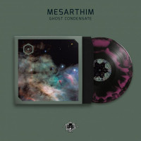 MESARTHIM - Ghost Condensate (ltd galaxy vinyl)