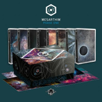 MESARTHIM - Phase One (8 tapes box)