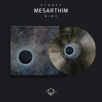 MESARTHIM - Planet nine (ltd galaxy vinyl)