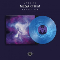 MESARTHIM - Vacuum Solution (Sound Cave exclusive)