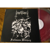 MOONBLOOD - Fullmoon Witchery (red)