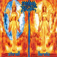 MORBID ANGEL - Heretic