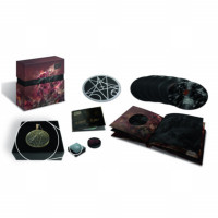 MORBID ANGEL - Kingdoms Disdained - Ltd (Postage Incluse)