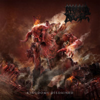 MORBID ANGEL - Kingdoms Disdained - Ltd
