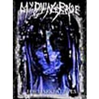 MY DYING BRIDE - For darkest eyes - 2nd Hand