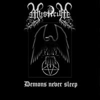 MYSTICUM - Demons never sleep