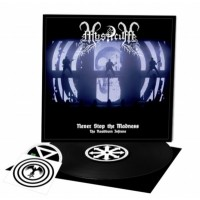 MYSTICUM - Never Stop the Madness + DVD