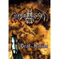 NARGAROTH - Dead-ication - 2nd Hand