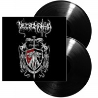NECROMANTIA - Nekromanteion A Collection Of Arcane Hexes