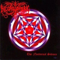 NECROPHOBIC - The nocturnal silence (digi)