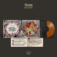 NEXION - Seven Oracles (LP) Sound Cave exclusive