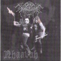 NHAAVAH - Kings Of Czech Black Metal + Determination + Detestation + Devastation