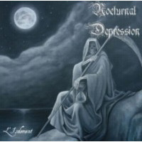 NOCTURNAL DEPRESSION - L'Isolement (no CD)