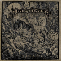NOCTURNAL GRAVES - Titan