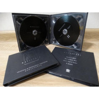NORTT - Nattetale - Ltd digipack