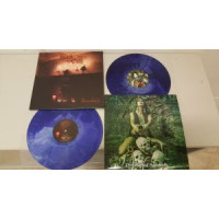 OPERA IX - Split with BLACK OATH (MARBLED PURPLE VINYL)