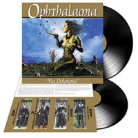 OPHTHALAMIA - Via dolorosa