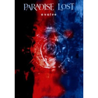 PARADISE LOST - Evolve -  2nd Hand