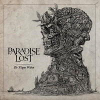PARADISE LOST - The plague within - Jewelcase
