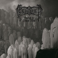 PERISHED - Through the Black Mist (reissue)