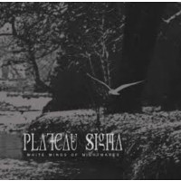 PLATEAU SIGMA - White Wings of Nightmares