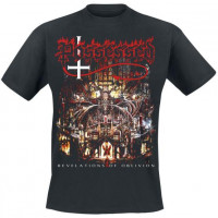POSSESSED -  Revelation of Oblivion (TS)