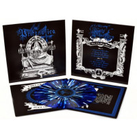 PROFANATICA - Altar of the Virgin Whore - Ltd