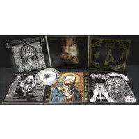 PROFANATICA - Sickened by Holy Host / The Grand Masters Session