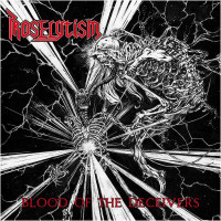 PROSELYTISM - Blood Of The Deceivers