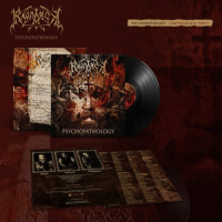 RAGNAROK - Arising realm - CD