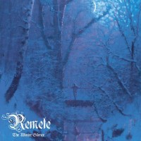 Remete - The Winter Silence / Forgotten Aura
