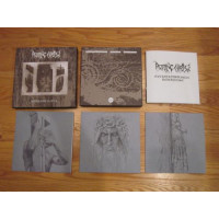 "ROTTING CHRIST - APOKATHILOSIS (3 x 7"" box set)"