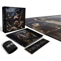ROTTING CHRIST - The Heretics - Ltd