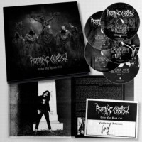 ROTTING CHRIST - Under Our Black Cult - 5CD