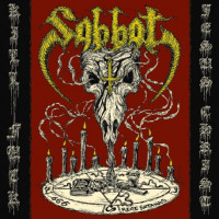SABBAT - Kill Fuck Jesus Christ
