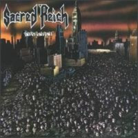 SACRED REICH - Independent