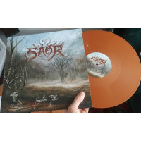 SAOR - Forgotten Paths - (Bronze vinyl)