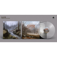 SAOR - Forgotten Paths (clear vinyl)