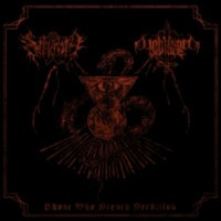 SARKRISTA - UNHUMAN DISEASE - Those Who Preach Perdition  - Split