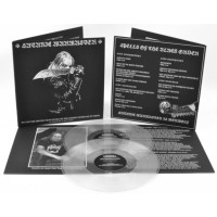 SATANIC WARMASTER - We Are The Worms... - Ltd