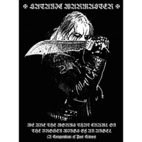 SATANIC WARMASTER - We Are The Worms...