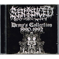 SENTENCED - Demo's Collection 1990-1992