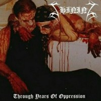 SHINING - Through years of oppression
