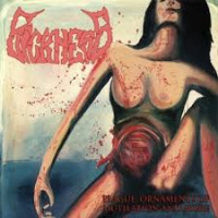 SICKNESS - Plague: Ornaments of Mutilation and More