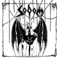 SODOM - Demonized (white vniyl)