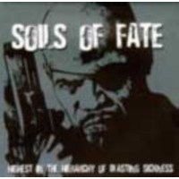 SOILS OF FATE - Highest in theherarchy of blasting sickness