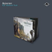 SOJOURNER - The Shadowed Road (digibook)